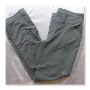 Women's REI Screeline Stretch Hiking Pants